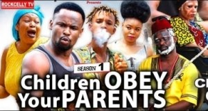 Children Obey Your Parents 1 | 2019